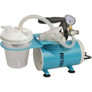 Schuco-Vac 430 Aspirator Suction Pump