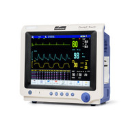 Cardell Touch Veterinary Monitor