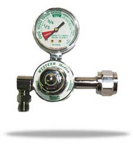 Large tank Oxygen Pressure Regulator
