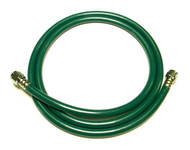 Oxygen Supply Hose with DISS Connectors