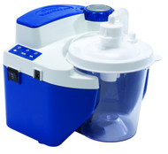 Vacu-Aide® QSU Quiet Portable Suction Unit