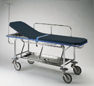 P-170 Basic Transport Stretcher