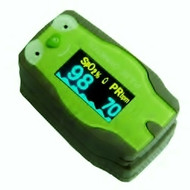 Roscoe Medical Six-Display Mode Pediatric Pulse Oximeter