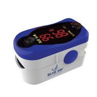 Comfort Fingertip Pulse Oximeter