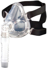 ComfortFit Full Face CPAP Mask - Small
