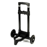 Wheeled Cart for DeVilbiss iGo Oxygen Concentrator