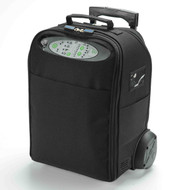 Rolling Carrying Case for DeVilbiss iGo Oxygen Concentrator