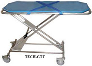 Veterinary Mobile Lift Transport Table