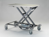 Veterinary Mobile Electric Lift Table