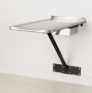 Shor-line Veterinary Wall-Mount Exam Table