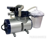 HEAVY DUTY VACUUM SUCTION PUMP