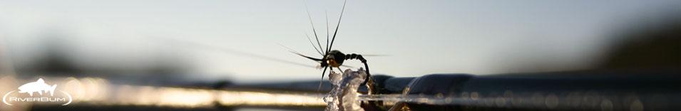 Fly fishing flies
