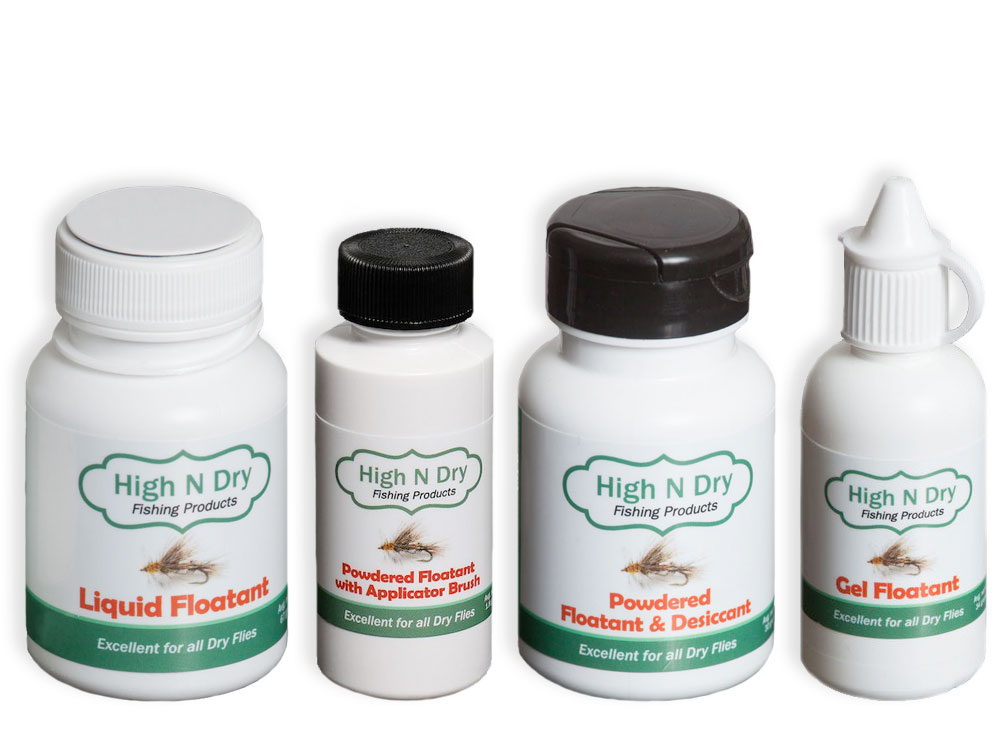 High n Dry Products