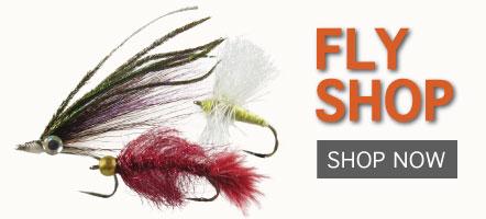 Fishing Flies - RiverBum Fly Shop
