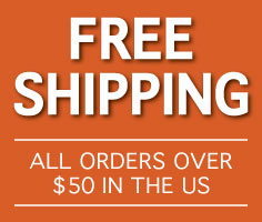 Free Shipping on Fly Fishing Gear