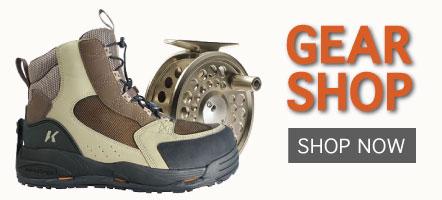 Fly Fishing Gear - RiverBum Gear Shop