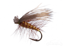 Olive Elk Hair Caddis
