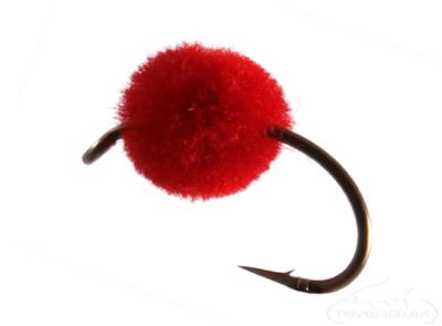 Egg, Blood Red