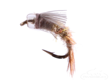 Barr Emerger, Bead Head, Blue Wing Olive