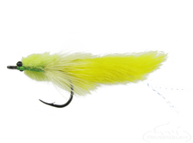 Tarpon Toad, Bunny, Yellow