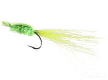 Gurgler, Chartreuse