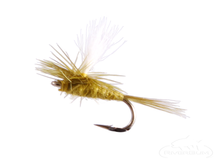 Midge, Parachute, Olive
