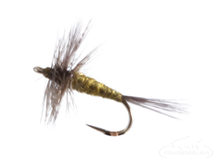 Blue Winged Olive Hi Float