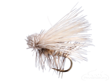 Banded Tan Elk Hair Caddis