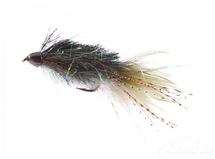 Sparkle Minnow, Cone Head, Sculpin