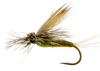 EC Caddis, Green