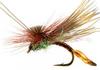 AC Caddis, Pheasant Tail
