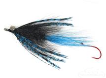 Jumbo Critter-Blue/Black