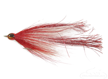 Witches Broom-Red/White