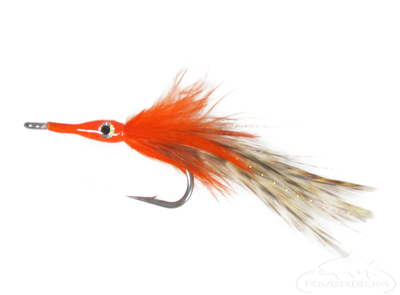 Tarpon Master-Orange