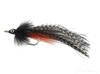 Bullethead Baitfish-Black/White