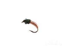 Brassie, Peacock