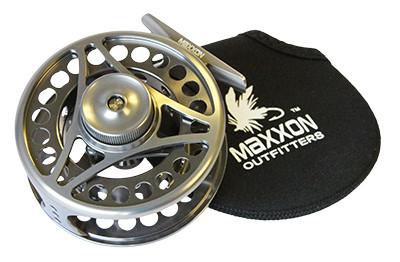 Maxxon XMX Fly Reel