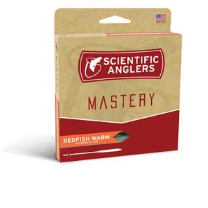 Scientific Anglers MASTERY REDFISH WARM