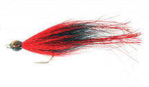 Witches Broom Black Red