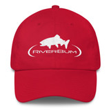 RiverBum Crimson Red Hat