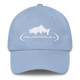 RiverBum Carolina Blue Hat