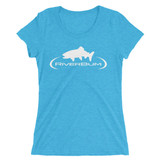 RiverBum Women's short sleeve t-shirt