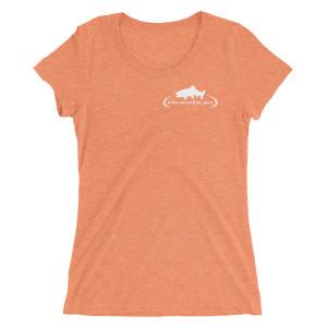 RiverBum Life Women's short sleeve t-shirt