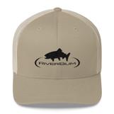 RiverBum Trucker Cap