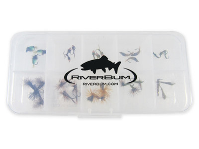 Mayfly Dry Flies Assortment