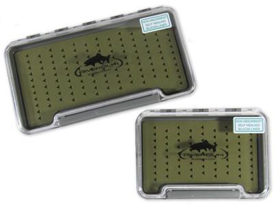 RiverBum Signature Slim fly boxes