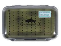 RiverBum Large Waterproof Box with Silicon Liner