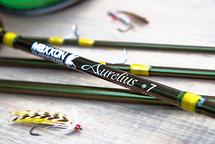 Maxxon Aurelius Fly Rod
