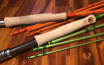 Joe Mahler Signature Series Fly Rod