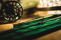 23PS Fly Fishing Rod